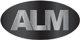 ALM logo