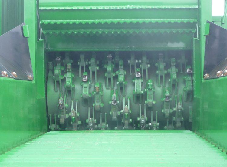 Broyeur de déchetterie Bandit 2680XP – 2680XP Track