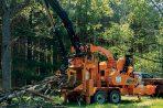 Broyeur forestier Bandit 21XP