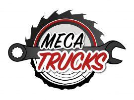 Mecatrucks : broyeur de branches et rogneuses de souches Bandit à l'Outremer - ALM